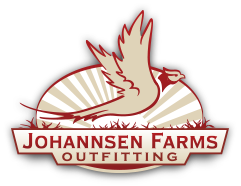 Johannsen Farms Outfitting